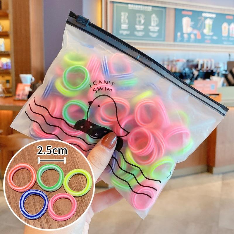 Colors-100 Pcs-Bag