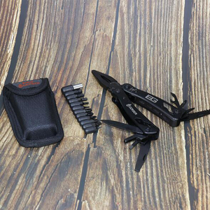 Image 5 - Manufacturer wholesale GB Gebo stainless steel EDC outdoor tools DIY multi purpose pliers