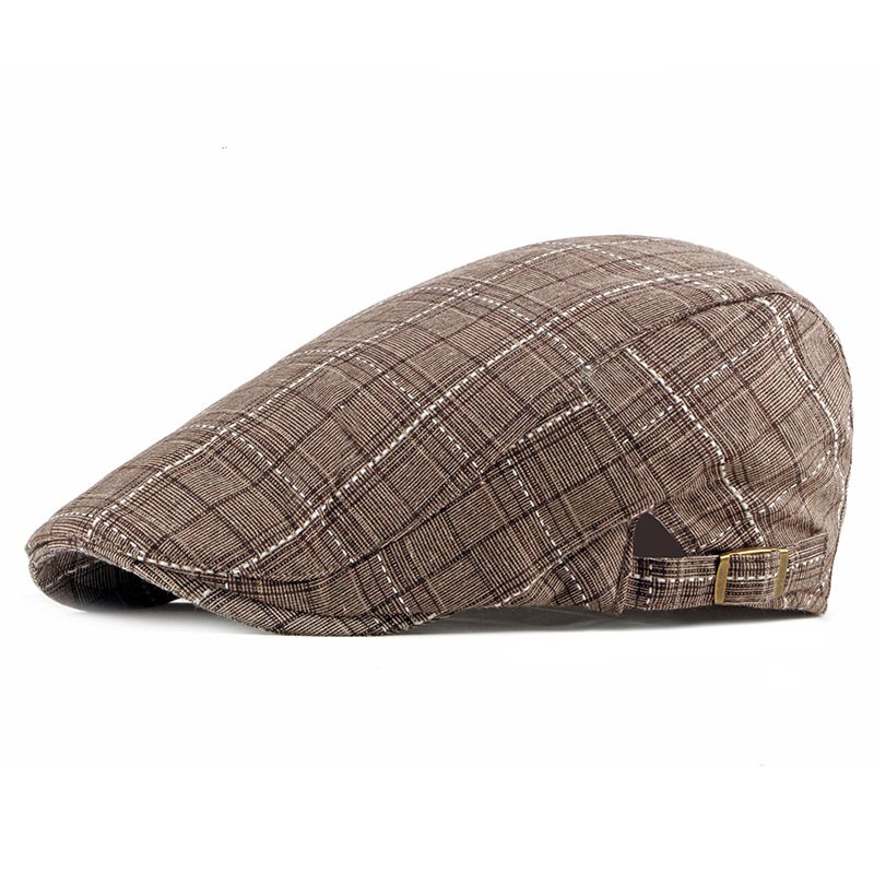 Casual Fashion Winter Hat for Men's - Male Tongue Cap   1