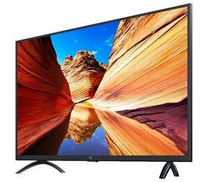 "Телевизор 32"" Xiaomi Mi TV 4A HD Smart TV 3239InchTv 32"" (81 см) черный ЖК-телевизор"