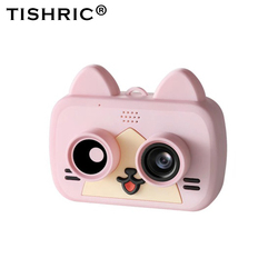 Children Camera Professional Full HD 1080P Camcorder Kids Digital Camera Kids Toys Educational Birthday Gift Outdoor Game