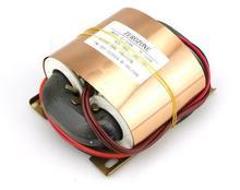 100VA R core Transformer 250V 0 250V 0 6.3V 0 12.6V For Tube Preamp