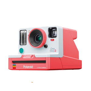Image 4 - Polaroid Onestep2 VF +  white stranger things edition rainbow New camera with i type film and 600 film