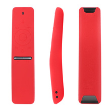 Silicone Case For Samsung Smart TV Silicone Cover BN59 01241A BN59 01260A BN59 01266A Remote Control Case Waterproof Shockproof