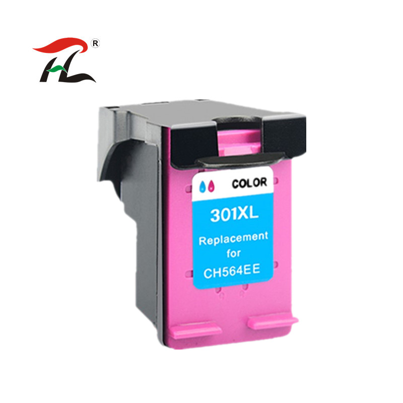 Image 3 - 301XL Compatible For HP301XL ink cartridges for HP 301 for hp301  Deskjet 1000 1010 1050 1050A 2510 2514 2540 2542 2547 printerink  cartridgecompatible ink cartridgecompatible cartridges