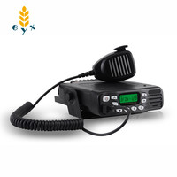 In vehicle communication equipment / 50km walkie talkie for high power vehicles/outdoor radio / Vehicle walkie talkie
