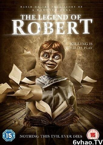 罗伯特的复仇