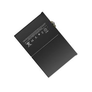 Image 5 - PINZHENG 8827mAh Tablet סוללה עבור iPad 5 אוויר 1 החלפת Bateria A1474 A1475 A1476 A1822 A1823 A1893 A1954 סוללה עם כלי