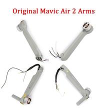 Oryginalne ramiona zamienne Mavic Air 2 Arms z silnikiem lewego prawego przedniego tyłu dla DJI Mavic Air 2 śmigło silnik naprawa części