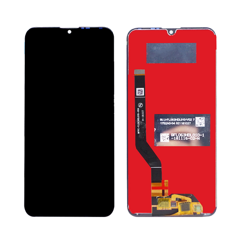 Display for Huawei Y7 2019 LCD Display & Touch  Screen Digitizer Replacement LCD Display For Huawei Y7 2019 Tested LCD Part