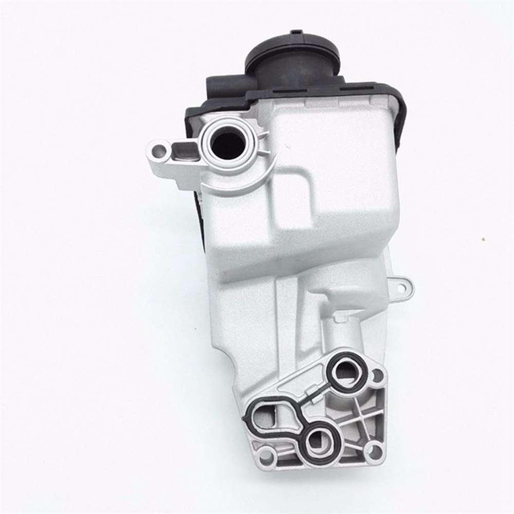 Remanufactured PCV Valve Oil Trap Oil Filter Housing 31338685 <font><b>30788494</b></font> 31338684 Fit Volvo C70 S40 V50 2004-2014 image