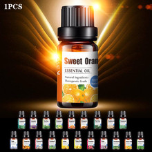 10ml Pure Essential Oils for Aromatherapy Diffusers Essential Oil Relieve Stress for Humidifier Fragrance Lamp Air Freshening