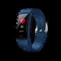 여성 남성 kidsmart 시계 방수 스포츠 전화 심장 박동 모니터 혈압 functionsmart 시계 러시아어|스마트 시계|   -