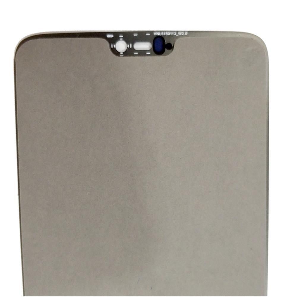 """מיכל אסלה חרסה Shyueda רי""""י עבור OnePlus 6 1 + 6 (2018) A6000 6.28"""" Digitizer מסך מגע תצוגה LCD עם כלים (5)"""