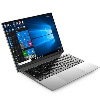 14 Inch RAM 8GB DDR4 ROM 128GB 256GB 512GB 1TB 2TB 3TB 4TB SSD Windows 10 laptop Intel  Portable laptos Student Notebook 5G Wiff 3