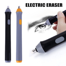 Electric-Eraser-Kit with 22pcs Additional Replaceable Rubbers School-Supplies M23 M23