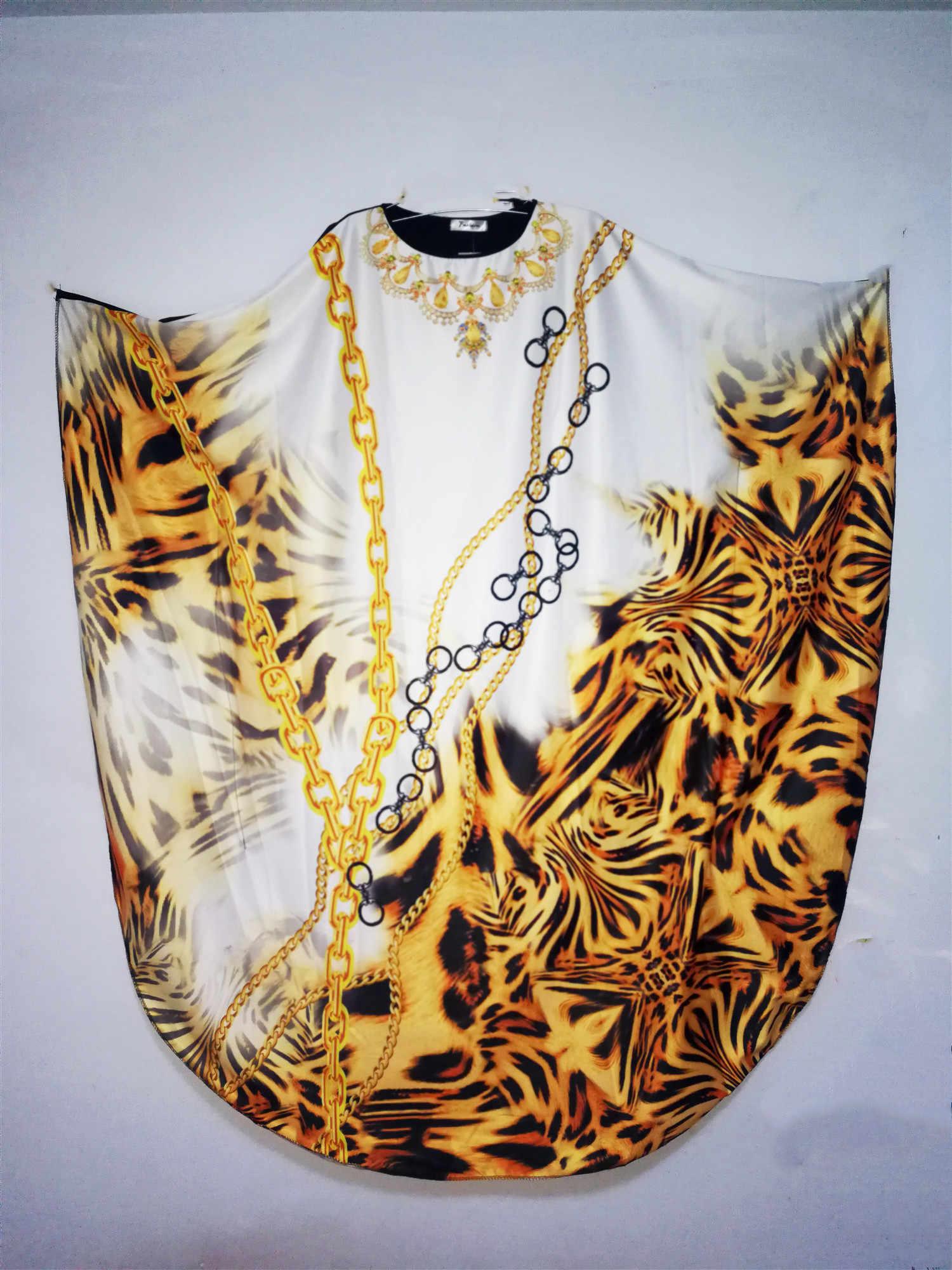 2019 الأفريقي اللباس Dashiki التماثل المرأة طباعة فساتين عارضة قصيرة الأكمام Vestidos أفريقيا الملابس