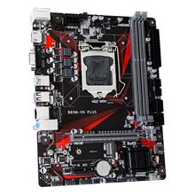 Placa base B85M-VH ordenador de escritorio, placa base M.2 LGA 1150 USB 16G DDR3