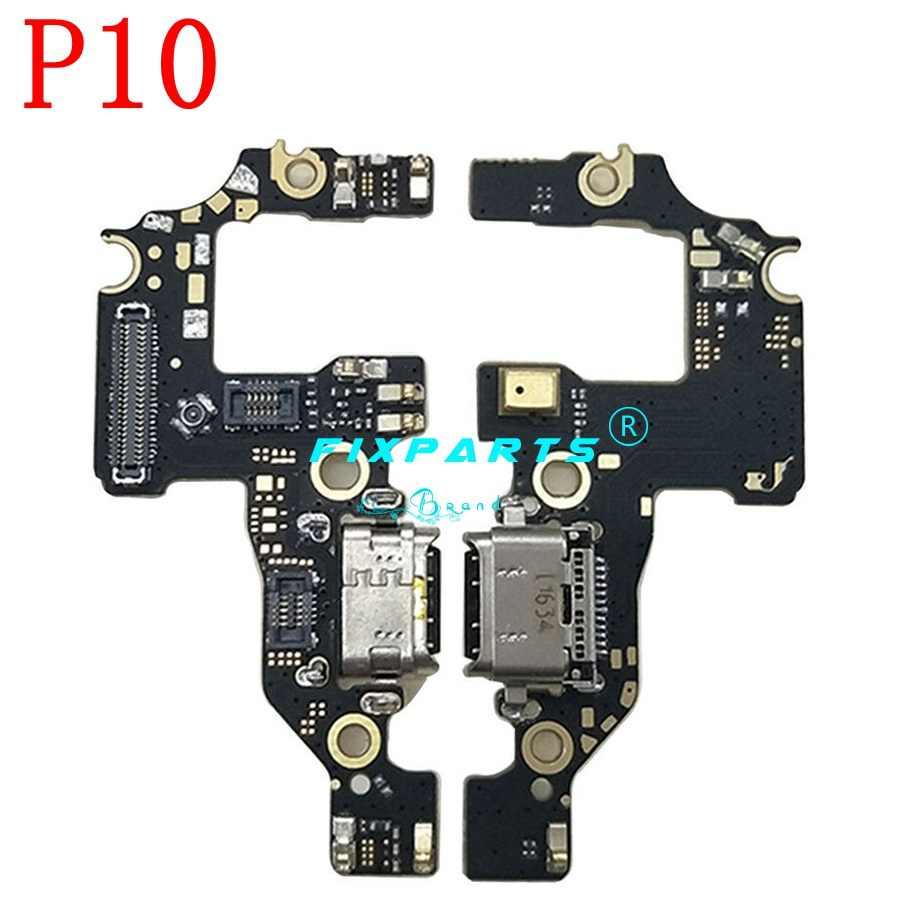 Nouveau câble de charge USB pour Huawei P9 P10 P20 P30 Lite Plus Pro chargeur Port Dock connecteur Microphone carte de remplacement