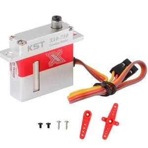 KST X10-710 7.5kg 0.10sec HV S