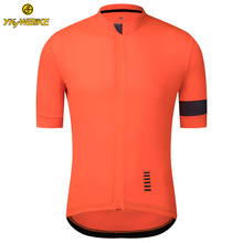 Cycling Jersey 2020 Pro team Summer Short Sleeve Man Downhill MTB Bicycle Clothing Ropa Ciclismo Maillot Quick Dry Bike Shirt