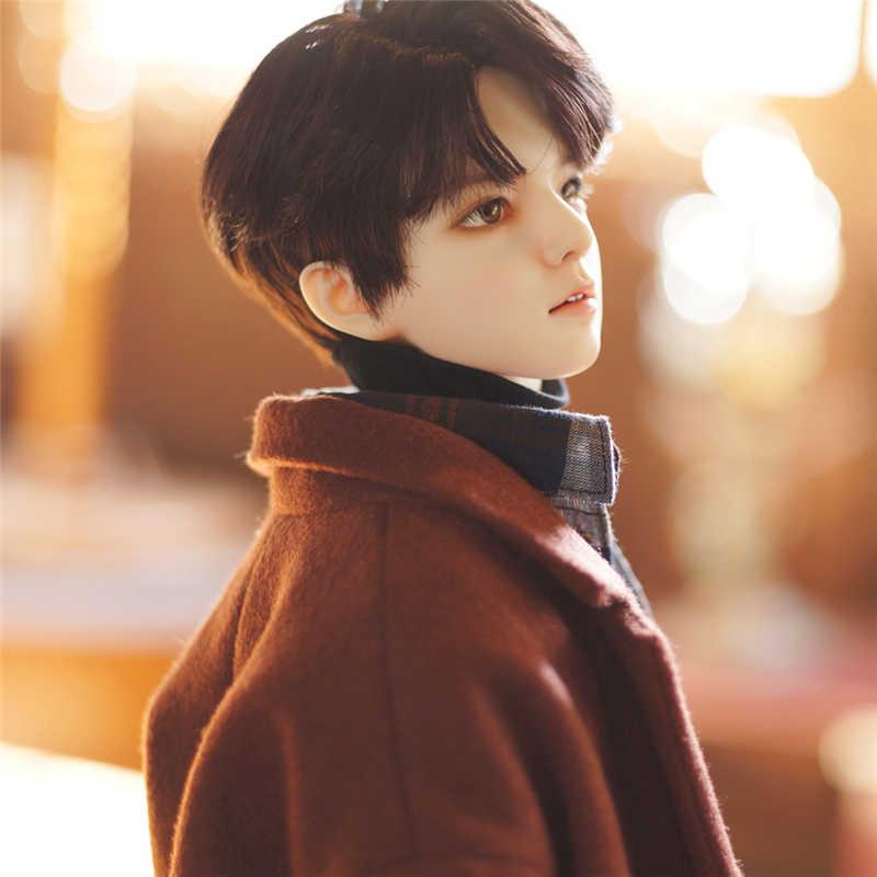 1 3 Bjd Doll Fashion Korean Male Idol Bts Jimin Style Ball Jointed