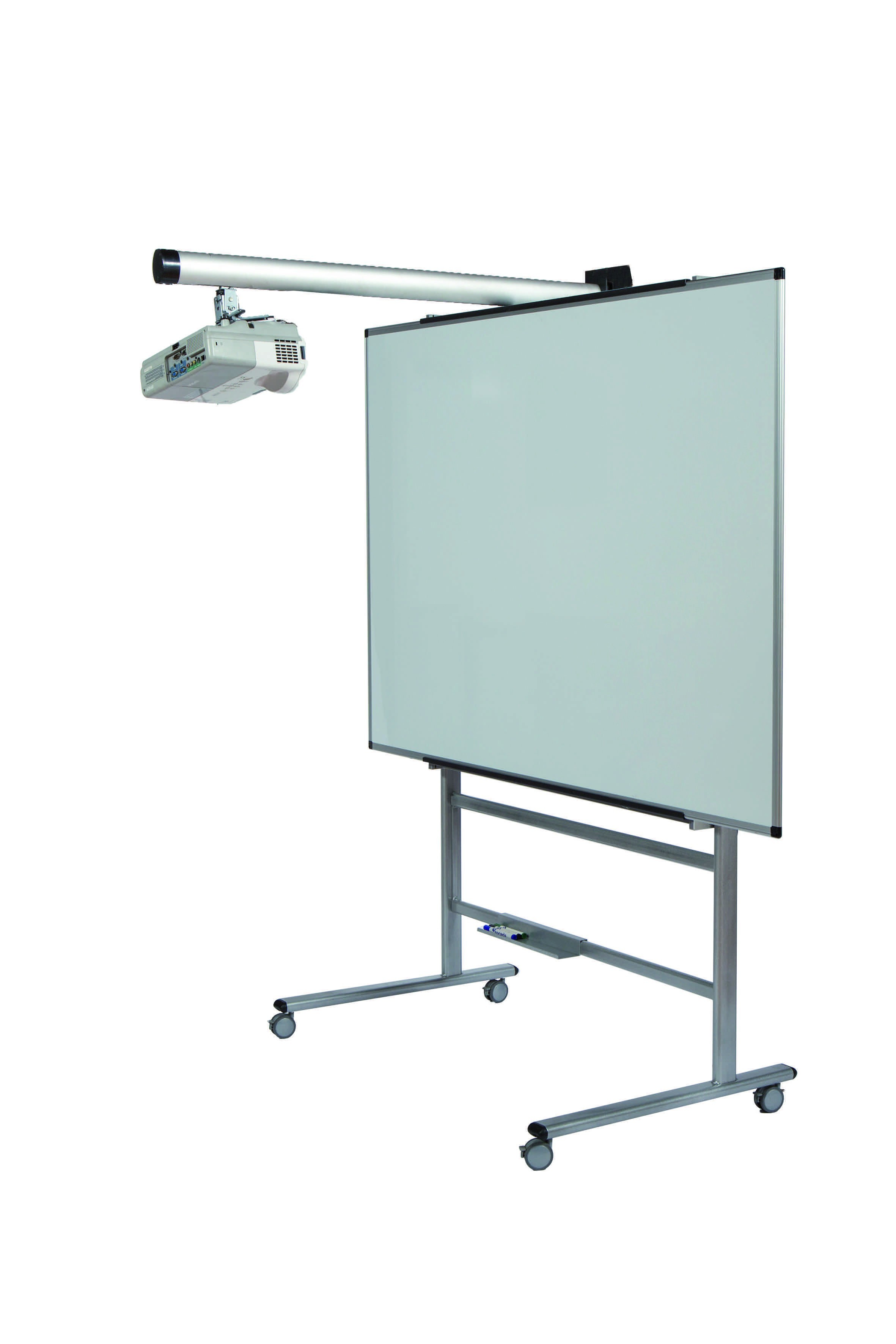 ADJUSTABLE MOBILE SUPPORT UP & DOWN FOR SLATE WALL