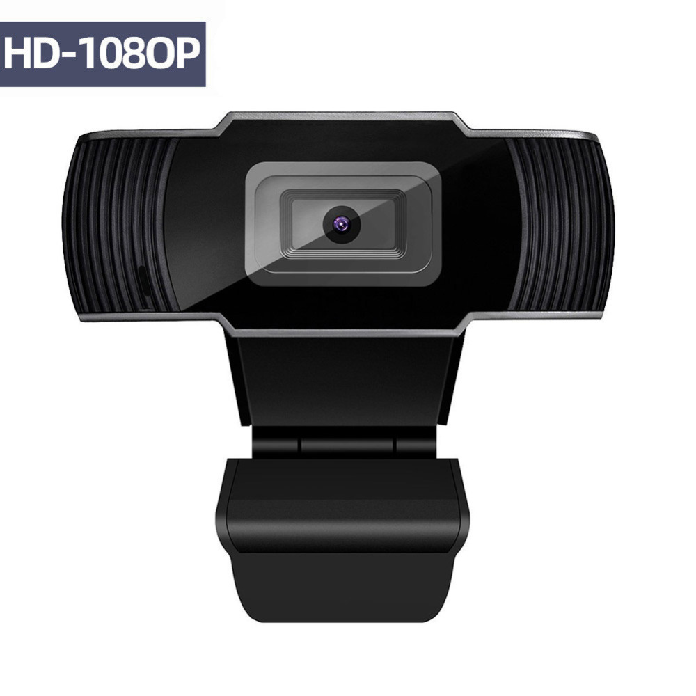 480P/720P/1080P USB Webcam for Video Calling/Recording with Auto White Balance/Color Correction 11
