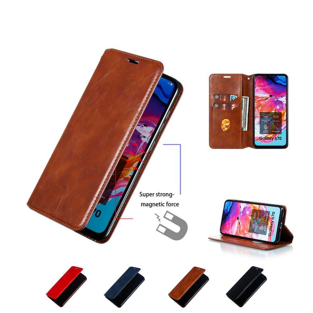 Từ Bao Da Dành Cho Samsung Galaxy Samsung Galaxy J2 J3 J5 J7 2017 J4 J6 J8 2018 Plus Prime Ốp Lưng Flip Ví Đứng bao Da Điện Thoại Di Động Trường Hợp