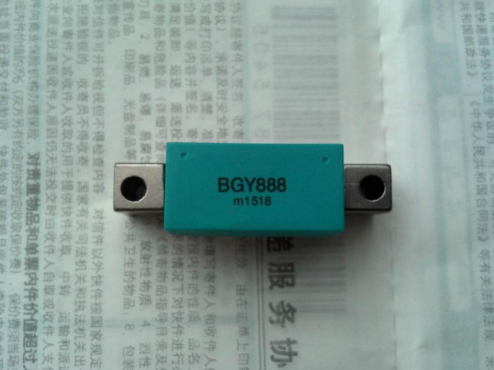 BGY888 Domestic Cable TV Amplifier Module Transistor