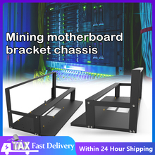 Rack Motherboard-Bracket Rig Frame Mining-Case Ether-Accessories-Tools for Only ETC/ZEC