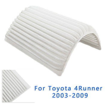 1pc Air Filter Cabin For Toyota For 4Runner 2003-2009 For Sienna 2004-2009 image