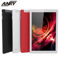 ANRY 10 Inch tablet 4G Phone Call Quad Core 2GB RAM 32GB ROM Android 8.1 Tablet GPS WIFI 1280X800 IPS Best Children Gift