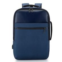 Gaoge 15.6 Inch Laptop Backpack Mens Male Backpacks Business Notebook Mochila Wa