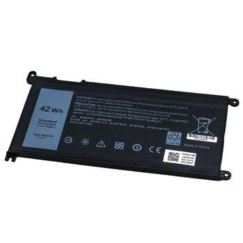Batterie pour Dell Inspiron 13,15,17,3180 5