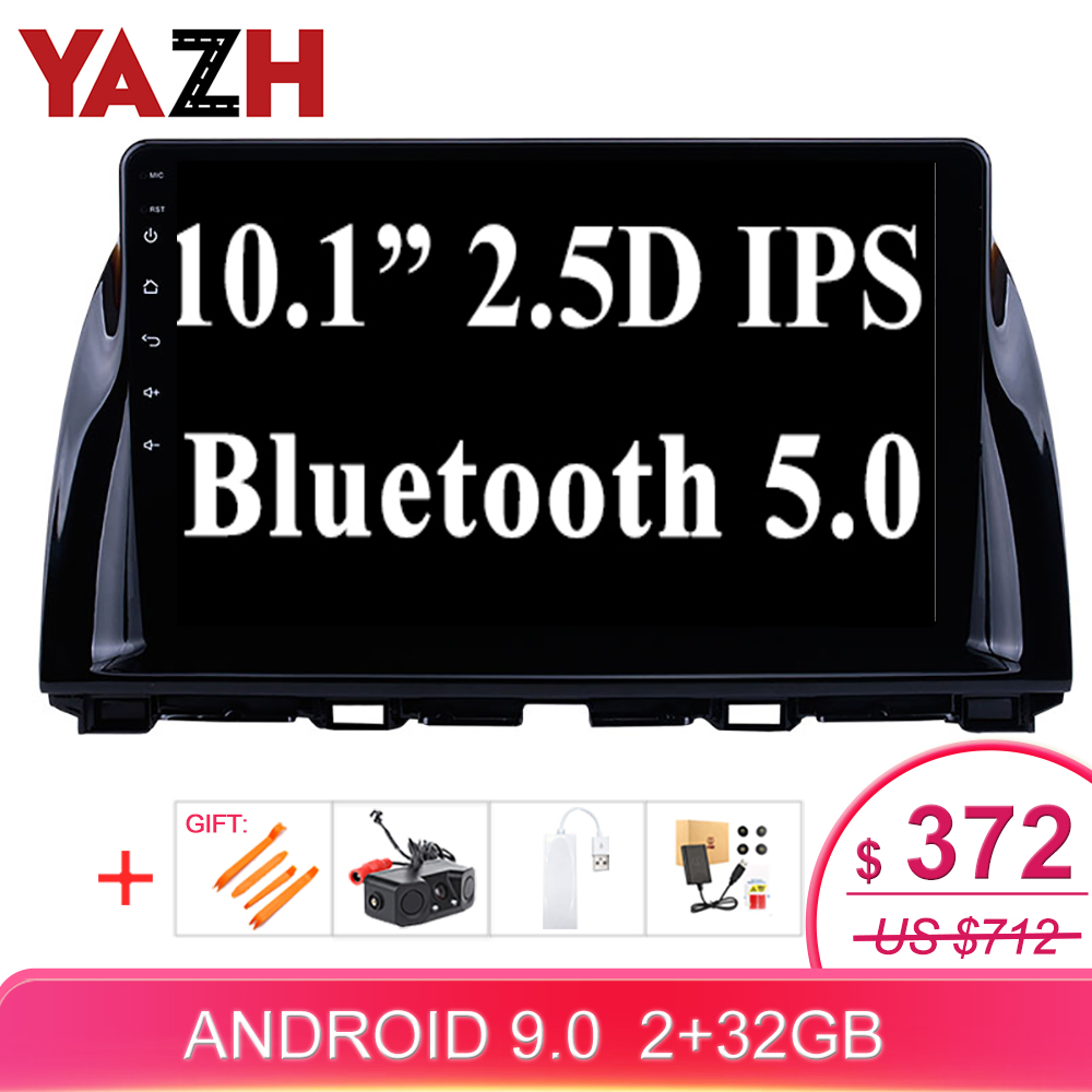 YAZH <font><b>Android</b></font> 9.0 8 core 10