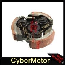 Heavy Duty Steel Clutch Pad For 47cc 49cc Pocket Bike Mini Moto Dirt Bike Crosser Quad ATV