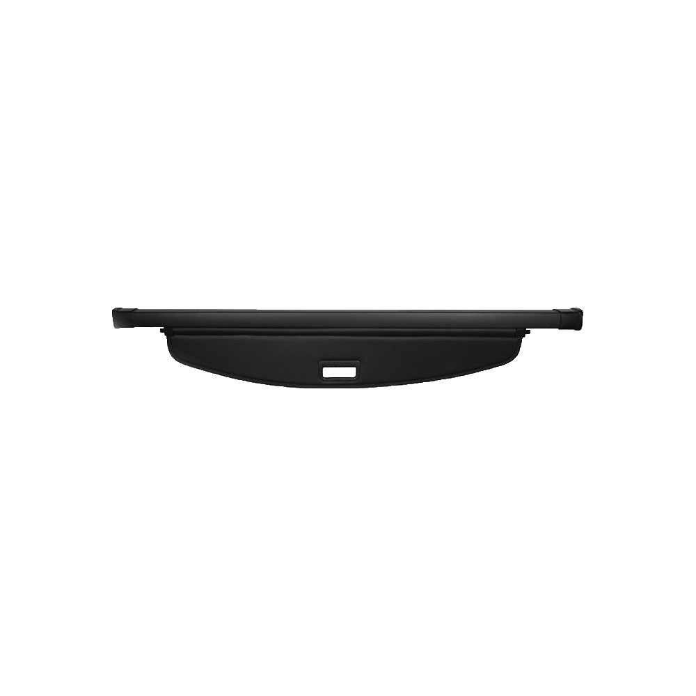 כיסוי מטען עבור מיצובישי הנכרי 2013-2019 מחיצת וילון מסך צל Trunk אבטחת מגן אחורי אביזרי רכב שחור