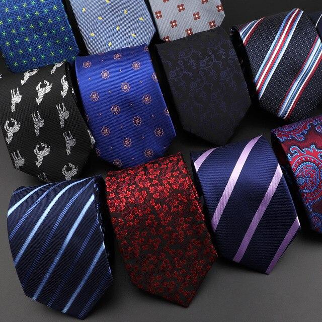עניבה אופנתית לגבר | מגוון לבחירה 1