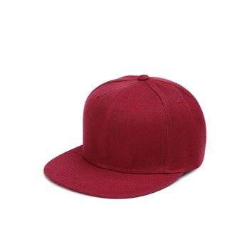 Brand NUZADA Hats Men Women Baseball Caps Snapback Solid Colors Cotton Bone European Style Classic Fashion Trend