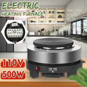Electric Heater Stove 500W Fas