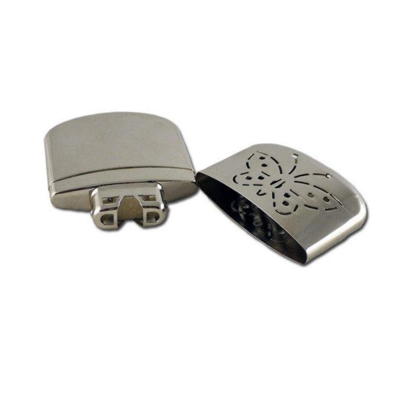Portable Long Life Hand Warmer Pocket Handy Ultralight Heater Travel High Heat
