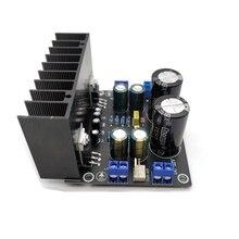 DC12V DC Power Amplifier Module 2.0 Dual-Channel Power Amplifier Module 2X10W TDA2003 Pure Power Amplifier Board