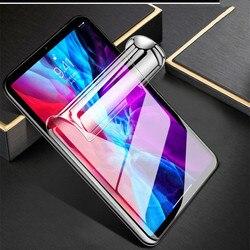 Для Huawei MatePad Pro 10,8 дюймов закаленная Гидрогелевая пленка защита для экрана для Huawei MatePad 10,4 дюймов Защитная пленка для экрана