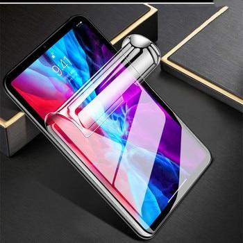 Para Huawei MatePad Pro, película protectora de hidrogel templado de 10,8 pulgadas para Huawei MatePad, película protectora de pantalla de 10,4 pulgadas