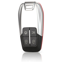 Fob Ferrari 458 588 Car-Key Remote 4-Buttons Kutery for 588/488/Gtb Shell-Case-Cover