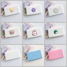 Case Face-Masks for Protective Maks-Organizer Storage-Box Practical Moistureproof Plastic