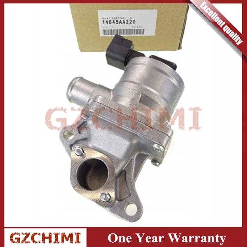 14845 AA220 High Quality EGR Valve Intake Manifold Left For Subaru 2.0X DOHC|Valves & Parts| |  -