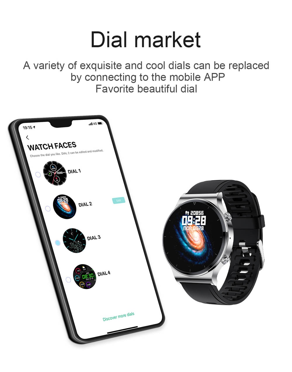 H9e344ed88b4d4521b03fff218b005dc5F NUOBO 2021 New Smart Watch Men Bluetooth Call Heart Rate Blood Pressure Sports IP68 Waterproof Smartwatch for Android IOS Phone