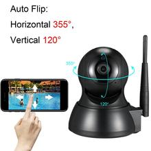 720P HD CCTV IP Camera IR Cut Day/Night Vision P2P Indoor 2MP Wireless wifi Security Camera Baby Surveillance Monitor